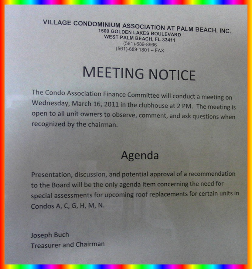 board meeting september 30 palm beach Superintendent menu menu quick links home page  west palm beach, fl 33406 phone: (561) 434-8000,  neither the members of the school board,.