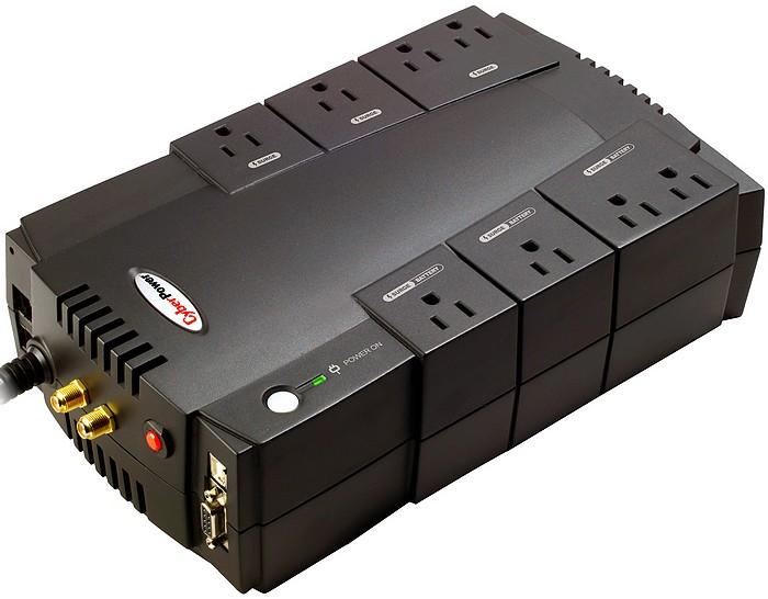 Cyberpower 800avr